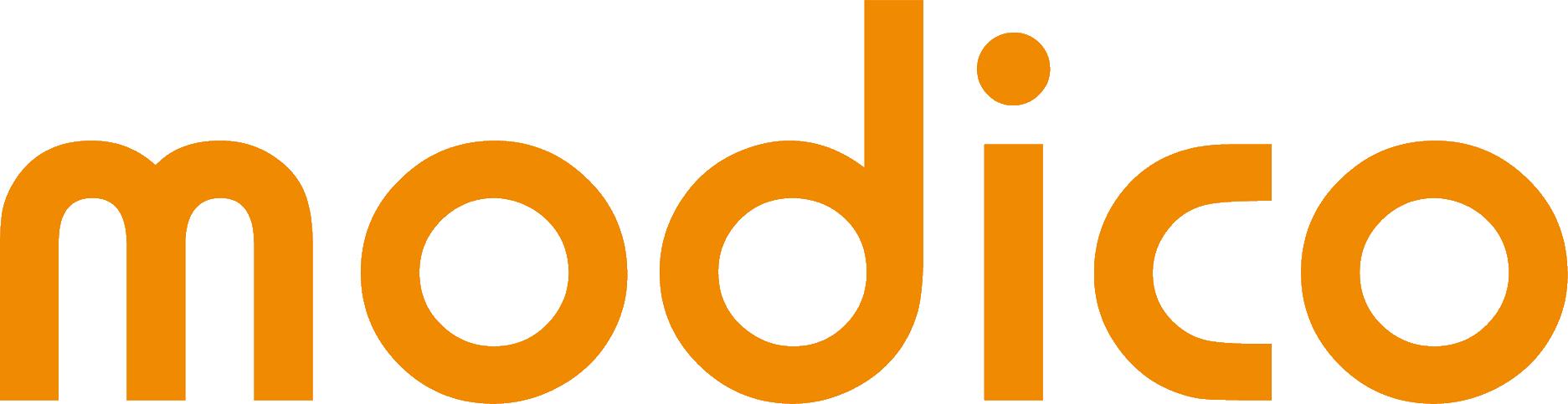 Modico-logo